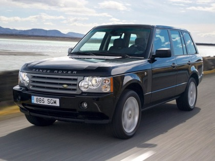 We pay cash for Cars Trucks Vans and SUVs like this luxury 2008 Range Rover Sell my SUV