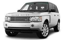 Land Rover Sport Utility Vehicle SUV